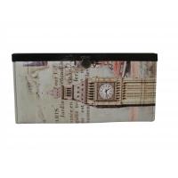 Geldbörse London/Paris
