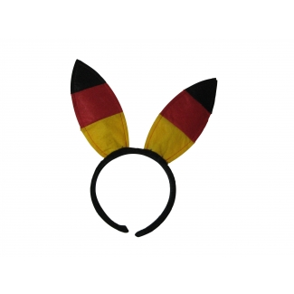 """Haarreif """"Bunny"""" Deutschland"""