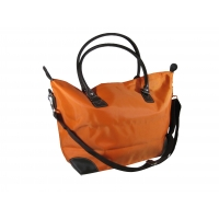 "Tasche ""Shopper"", orange"