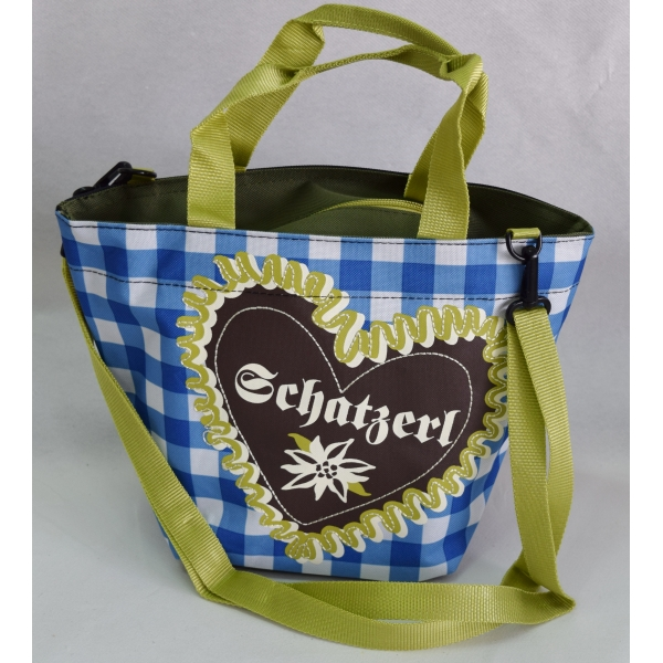reisenthel oktoberfest handtasche. Black Bedroom Furniture Sets. Home Design Ideas