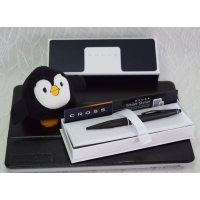 iPad-Geschenkset, schwarz