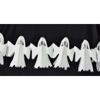 "Girlanden Halloween ""Geister"""