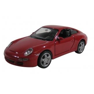 Miniatur-Porsche 911