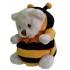Verwandlungsbär Biene
