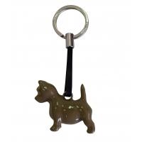 Schlüsselanhänger Hund Terrier