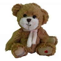 Teddybär Lovely Lilla im Bukowski Design
