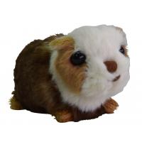 Mini-Plüsch-Meerschweinchen Piggy von Bukowski