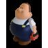 "Anti-Stress-Squeezies ""Herr Bert"" Elektriker"