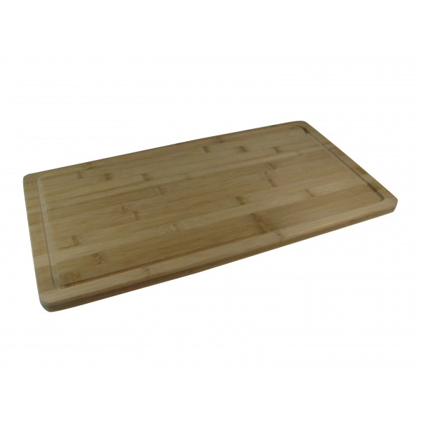 bambus schneidebrett gro. Black Bedroom Furniture Sets. Home Design Ideas