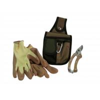 Garten-Set mit Tasche