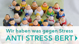 Anti Stress Bert
